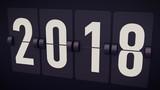 Plastic Time Fliplock 2018