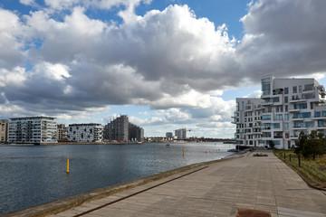 Kopenhagen im Herbst