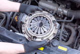 Clutch basket replacement - 185484123