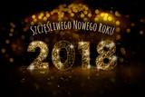 Szczęśliwego Nowego Roku 2018 - 185488993