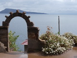 Lac Titicaca, ile Taquile Pérou - 185509973