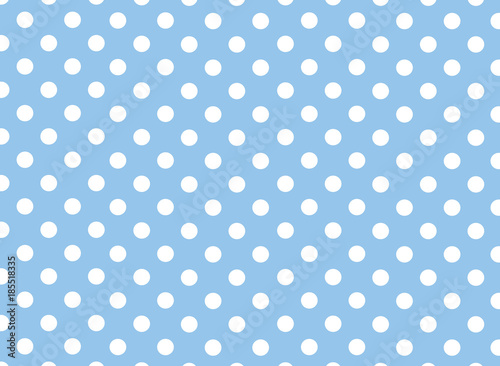 Light Blue Polka Dot Background Buy Photos Ap Images Detailview