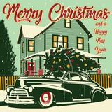 1946 Christmas - 185533795