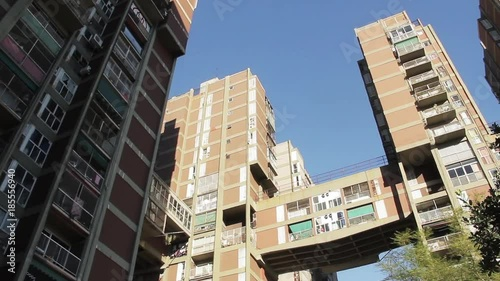 Housing Complex in Buenos Aires