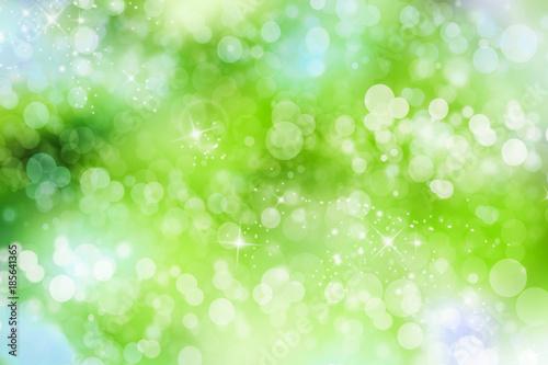 Keuken foto achterwand Lime groen fondo verde abstracto