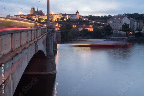 Praga Poster