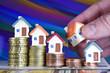 argent euro hypothecaire credit banque