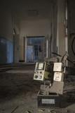 clinic floor - 185763971