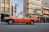 タクシー 東京 - 185788368