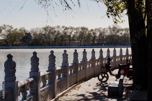 Deurstickers Peking Peking, China
