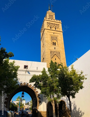 Habous Mosque