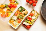 homemade lunch box