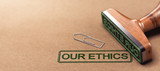 Our Ethics, Business Moral Principles - 185922369