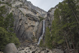 yosemite lower fall