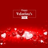 Valentine's Day greetingcard - 185991914