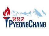 Fototapety Pyeongchang - Corée du Sud