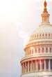 dome of Capitol Building, Washington DC