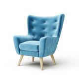 armchair - 186129554