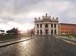 San Giovanni in Laterano a Roma