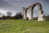 Ruins of roman town - 186159937