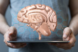 brain idea - 186170376