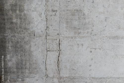In de dag Betonbehang concrete wall. texture and background