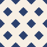 seamless geometric pattern - 186197529