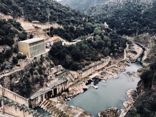 sau swamp in Girona, Spain - 186225374
