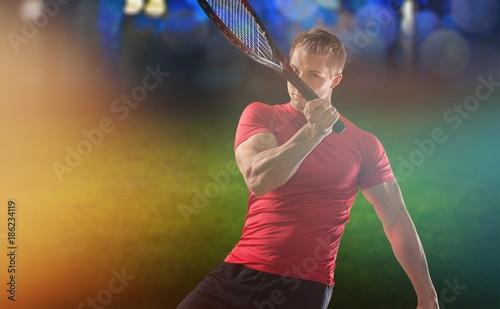 Aluminium Tennis Tennis.