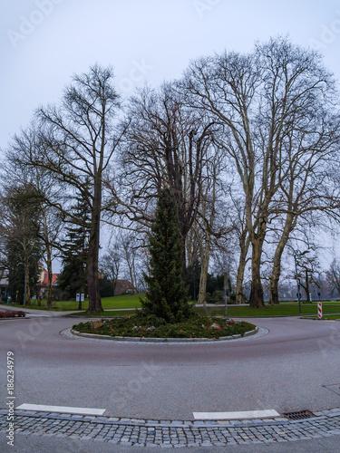 Papiers peints Lavende Lindau city and surroundings