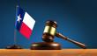 Texas Law Legal System