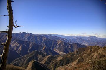 武甲山 12