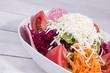 Fresh Salads - 186310958