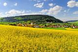 Biberbach bei Beilngries im Altmühltal