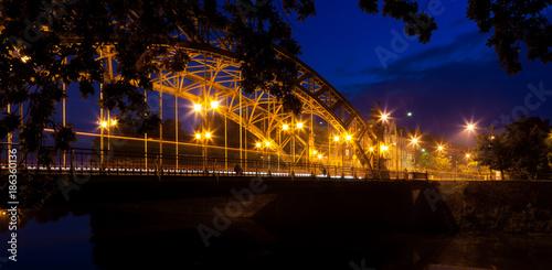 Most Zwierzyniecki - 186360136