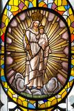 immagine sacra - 186395158