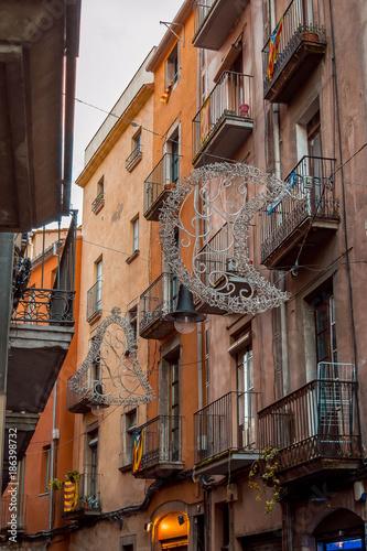 Girona-Catalunya - 186398732