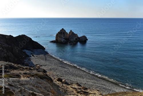 Papiers peints Chypre Zypern - Küste Südwest bei Pissouri