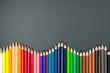 Quadro Color pencils set