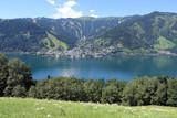 Zell am See, Salzburg, Österreich