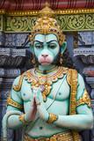 Sri Krishnan Hindu Temple - Singapore poster