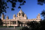 Umaid Bhawan Palace - Jodhpur - India poster