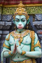 Sri Krishnan Hindu Temple - Singapore