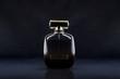 Parfum studio fond noir - 186592163