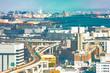 神戸・界隈の風景