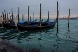 Winter in Venedig - 186659193