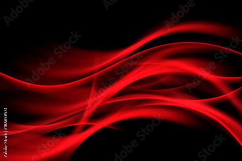 linie-czerwonej-abstrakcji