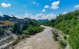 The Guali River I