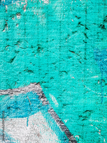 Artistic Graffiti abstract background for your text or image - 186726956