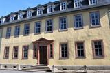 Goethes Wohnhaus - 186771317